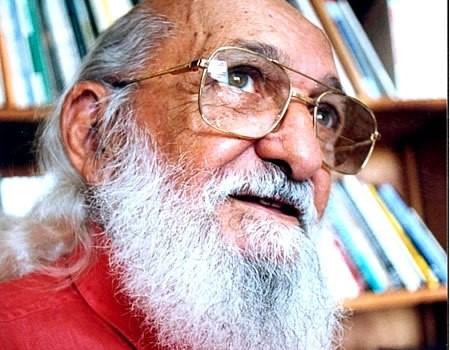 Freire Paulo Global Social Theory